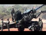 Танцы вокруг орудия (армия Индии, артиллерия)