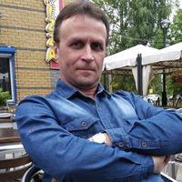 Анкета Михаил Неделяев