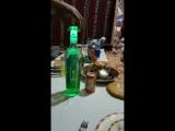 Туркменская водка