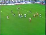 Товарищеский матч 1985. Дания - ГДР (обзор)