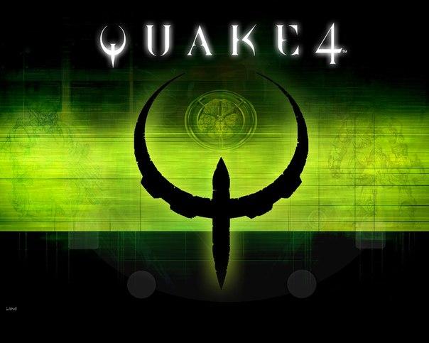 Quake 4 Часть 2!