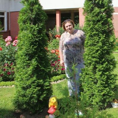 Татьяна Дудкова, 30 июня 1973, Минск, id198142839