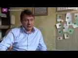 Интервью с председателем правления АВЖД