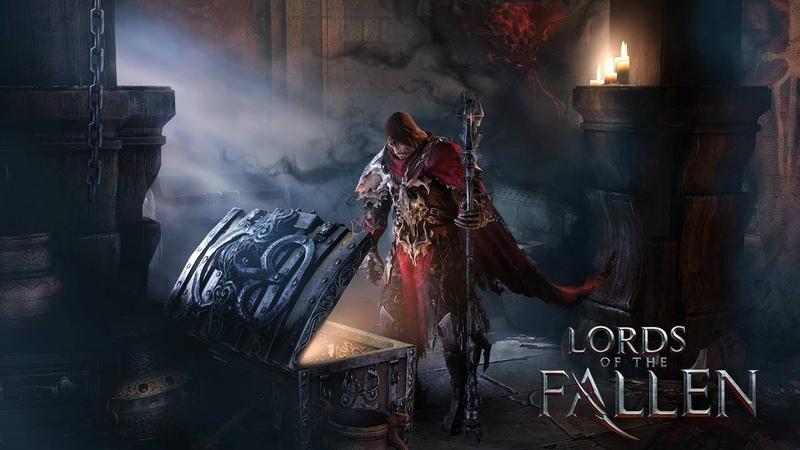 Lords Of The Fallen запуск на слабом пк