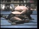 UWF 17.07.1985 - Nobuhiko Takada vs Akira Maeda