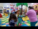 Бумажное шоу в Детском клубе «Аструм Kids»