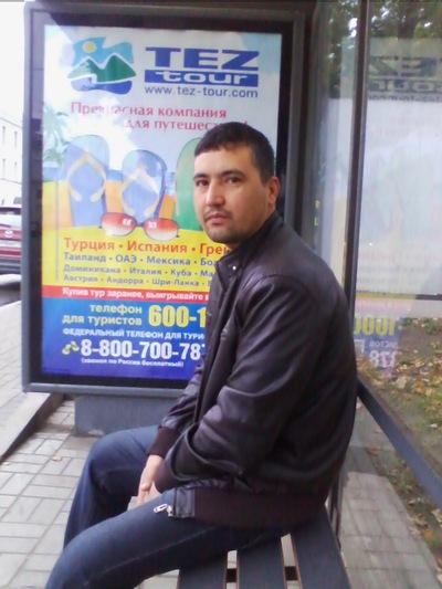 Umarhon Yusupov, 12 ноября , Харьков, id223275624