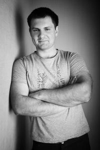 Сергей Полуяненков, 21 ноября , Санкт-Петербург, id156188783