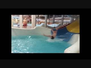 Afa, ksenia vise - аквапарк марион