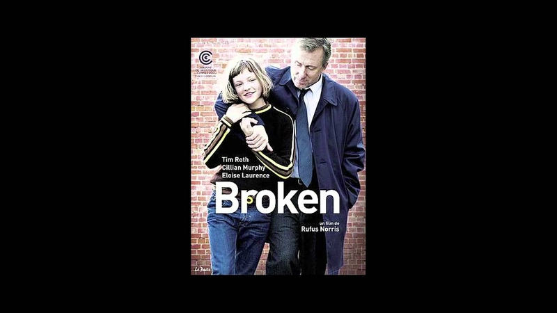 Eloise Laurence - Colours - Broken OST