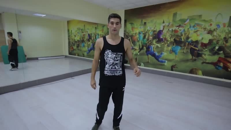 EXPLOSION vlog by Maximus Как парням танцевать в клубе ТОП 50 движений Как научиться делать это круто и по мужски