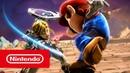 Super Smash Bros Ultimate Величайшее противостояние ε Nintendo Switch