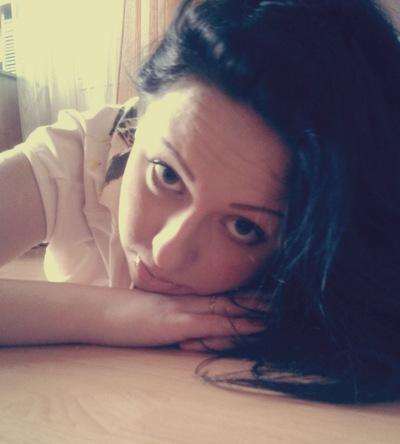 Кристина Беляева, 8 апреля , Омск, id183991248