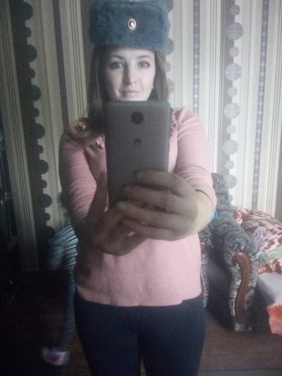 Анна Гордюк