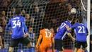 Atdhe Nuhiu's winning goal v Luton in the FA Cup third round replay