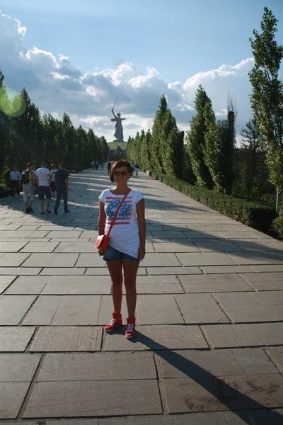 Натали Кондюкова, 26 марта , Москва, id33907003