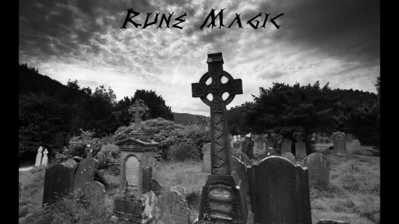 Celtic Music - Rune Magic