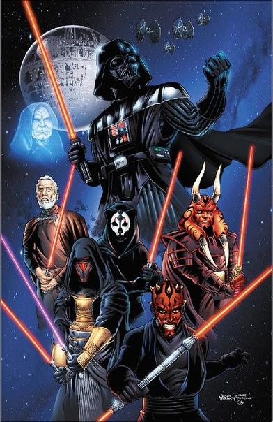 Star Wars: Jedi Knight - The Forgotten Stories