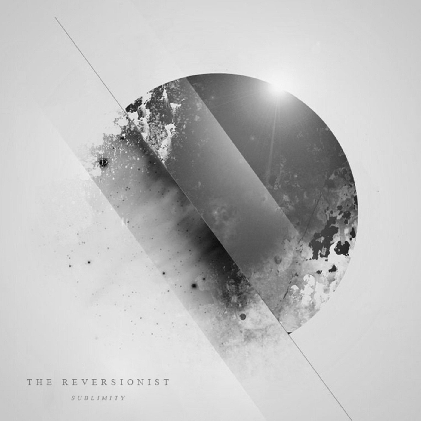The Reversionist - Sublimity (2018)