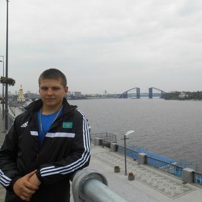 Дмитрий Зиско, 13 апреля 1997, Москва, id213898845