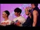 130830 SHINee MSTAR VIP 見面會-相愛相殺鐘鉉珉豪 Jonghyun Minho