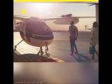 Rolls Royce показал летающее такси АКУЛА