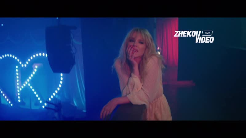 Kylie Minogue - Stop Me From Falling (Joe Stone Mix) Eugene Zhekov Video Edit 2018