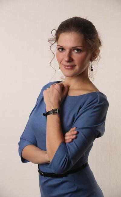 Elena Samarkina