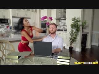 Honey moon [порно, hd 1080, секс, povd, brazzers, 18, home, шлюха, домашнее, поп