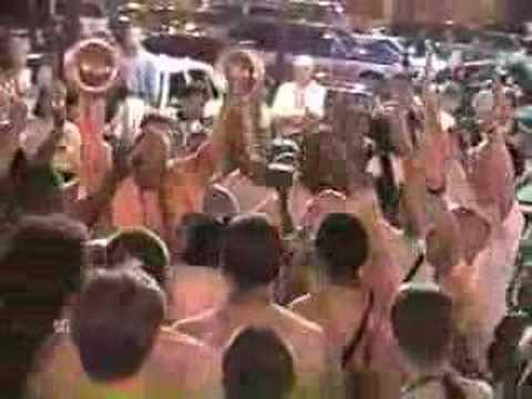 Tamal Krsna Goswami harinam Dallas 94 4
