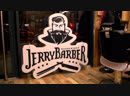 Jerry Barber
