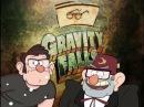 Gravity Falls: Stan's Secret Twin - BIG Secrets Revealed! [ORIGINAL]