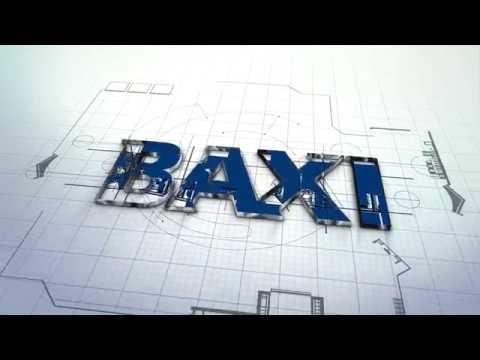 BAXI Eco Classic краткий обзор нового котла