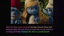 Learn/Practice English with MOVIES (Lesson 69) Title: The Smurfs