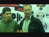 ЗТР Смирнов Александр и Левин Николай