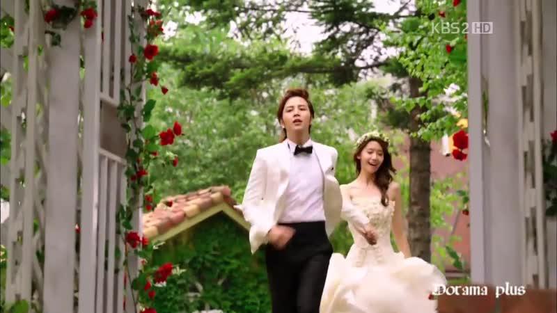 Seo Joon Ha Na 💞 Romance ☔ Love Rain
