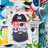 ♥Сашкины выдумки♥ фотоальбомы ручной работы
