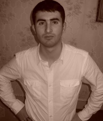 Ашот Степанян, 22 ноября , Краснодар, id5789887
