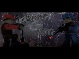 Блокада (L96A1MOD) | FragMovie by WTF