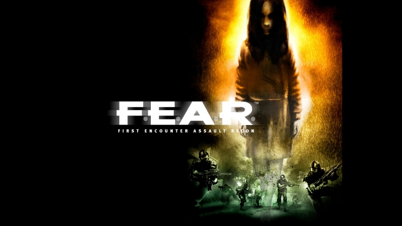 Live Stream for FEAR! F.E.A.R.: Perseus Mandate продолжаем проходить второе дополнение!