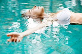 плавание отличается от любой другой аэробной тренировки