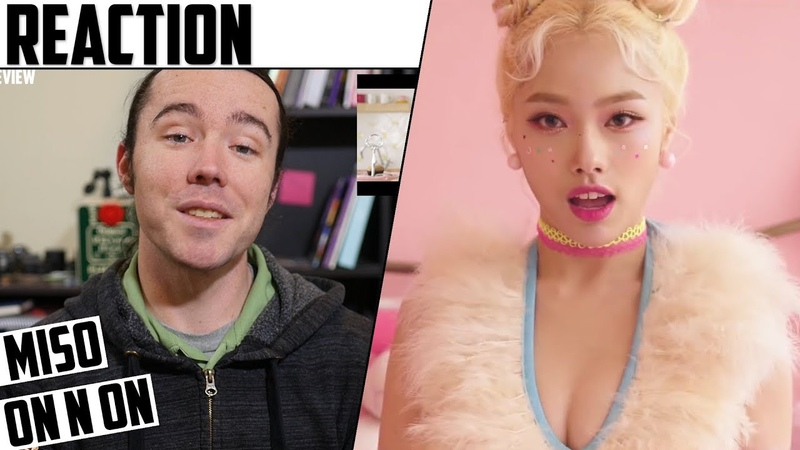 MiSO - On N On MV Reaction/Review