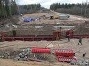 В Тверской области строят платную объездную дорогу в обход Вышнего Волочка.  Будет возведено 2 эстакады, 14 мостов и...
