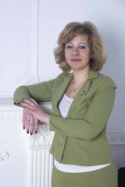 Светлана Галибина