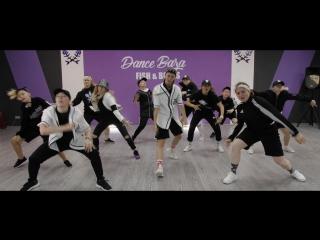 Dance baza choreo / lil jon - «alive»