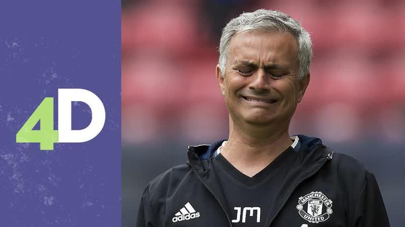 «Манчестер Юнайтед» невозможно смотреть | «Боруссия» - осенний чемпион Германии | Анонс интервью Черышева