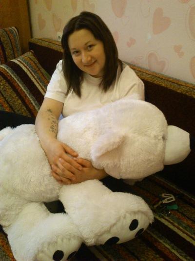Катя Микерина, 17 июня , Тюмень, id21040979