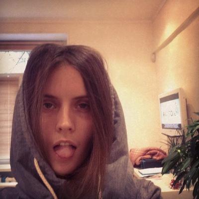 Sophia Nelson, 28 ноября , Москва, id16074639