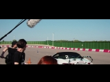 День Звука на полигоне Jaguar Land Rover Experience