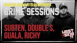 Grime Sessions - Subten, Double S, Guala, Richy - Kirby T B2B DJ Olos
